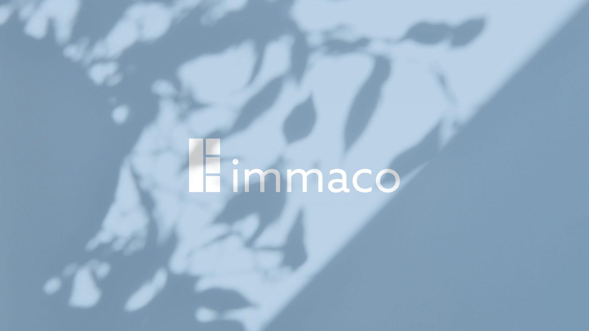 Hey.u-Creative_Immaco_Branding_Logo