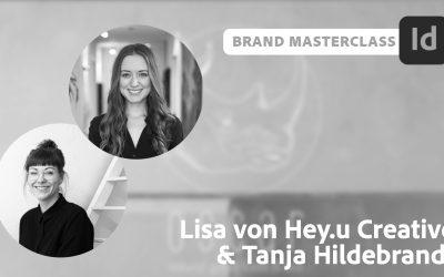 Branding Masterclass bei Adobe Live